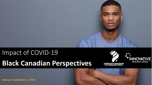 Black Canadians hit harder by COVID-19 – national study