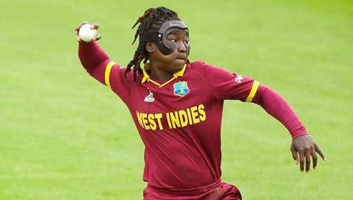 Windies Women lose T20 opener to England