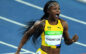 Jamaican sprinter leaves field behind in world-leading 10.85  at Rome Diamond League