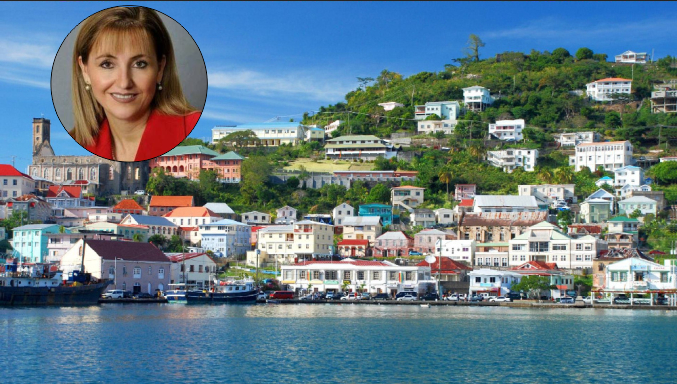 Grenada recognized as a 'Safe Travels' destination