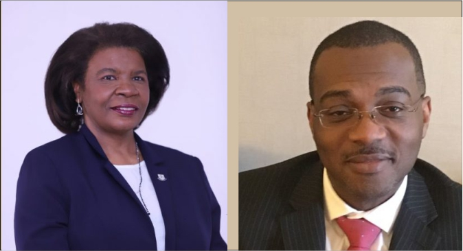 Jamaican diplomats take up appointments in Camada