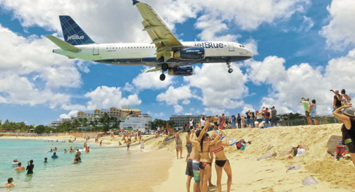 JetBlue to launch major expansion in the Caribbean