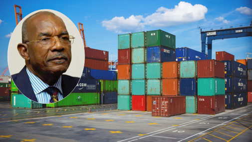 Returning residents want 50 per cent cut in port storage fees