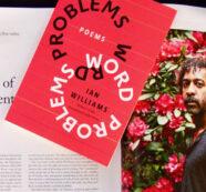 Ian Williams – Award winning poet  now online literary star