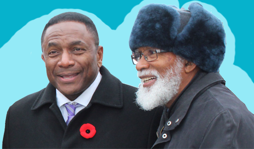 Street in 'Little Jamaica' to be renamed after  community leader