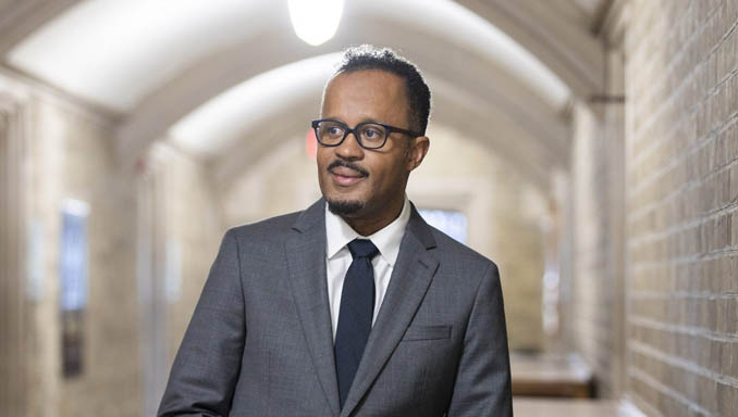 University of Toronto launches task force to examine systemic racism