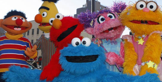 'Sesame Street' tackles racism in TV special