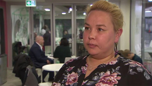 Iqaluit councillor resigns over social media post  about Black Lives Matter