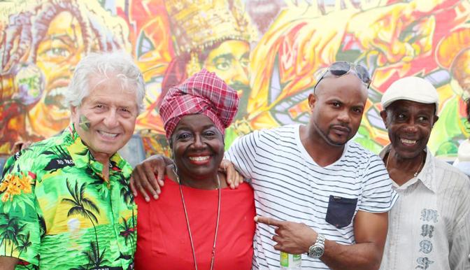 Toronto City Council to create 'Little Jamaica' Heritage Hub