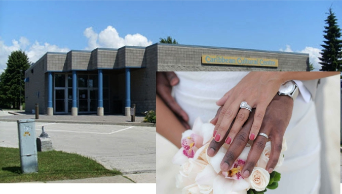 Oshawa wedding declared an outbreak event after eight persons tested positve for  COVID-19